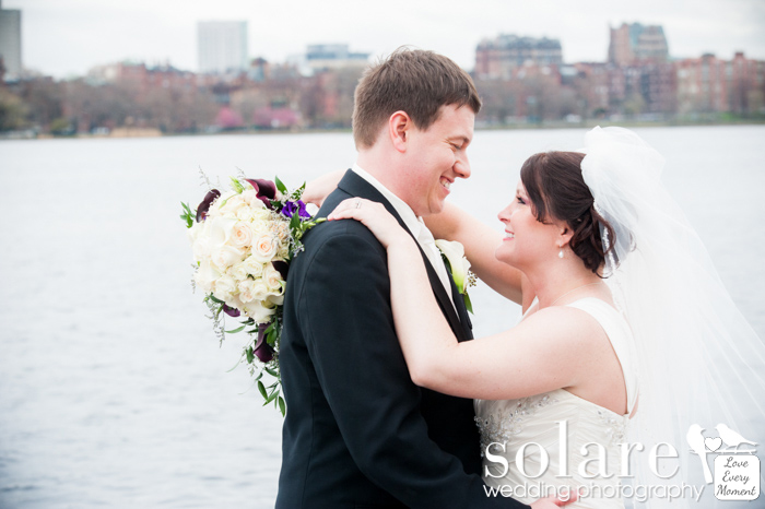 Wedding Photography at Wyndham Hotel in Beacon Hill Boston (10)