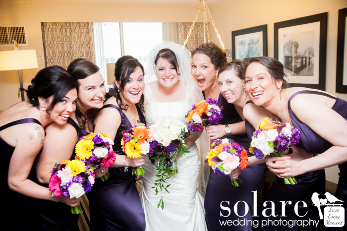 Wedding Photography at Wyndham Hotel in Beacon Hill Boston (15)