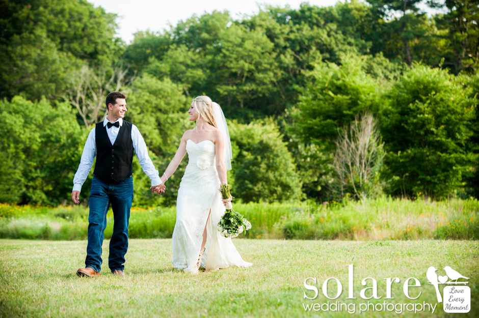 Brant lake farm wedding
