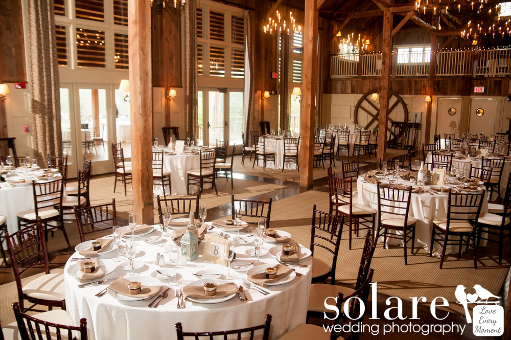 Amy And Brandon Had A Beautiful Wedding Celebration At The Barn Gibbet Hill