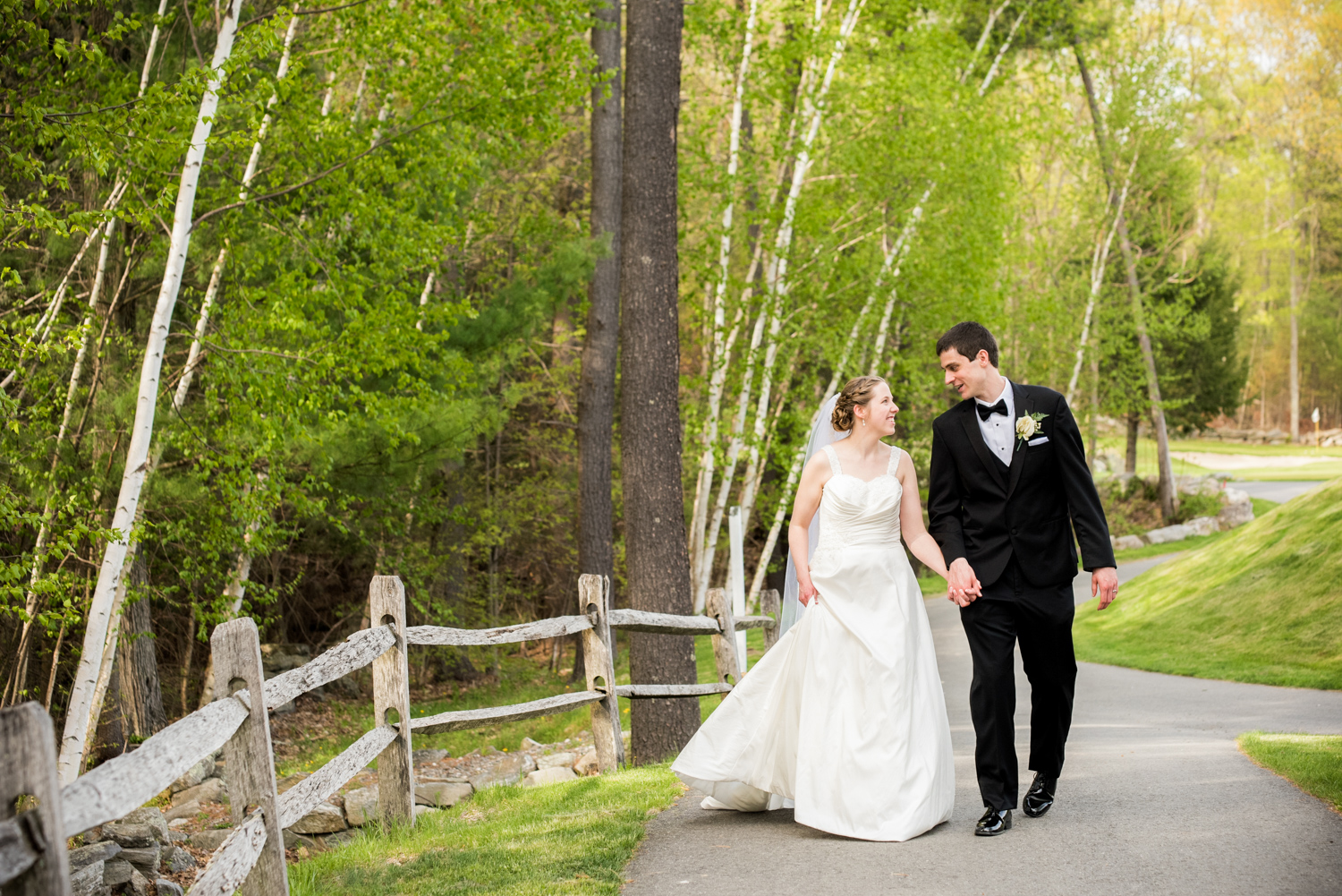 Julianne & Jeff - Wedgewood Pines Country Club Wedding
