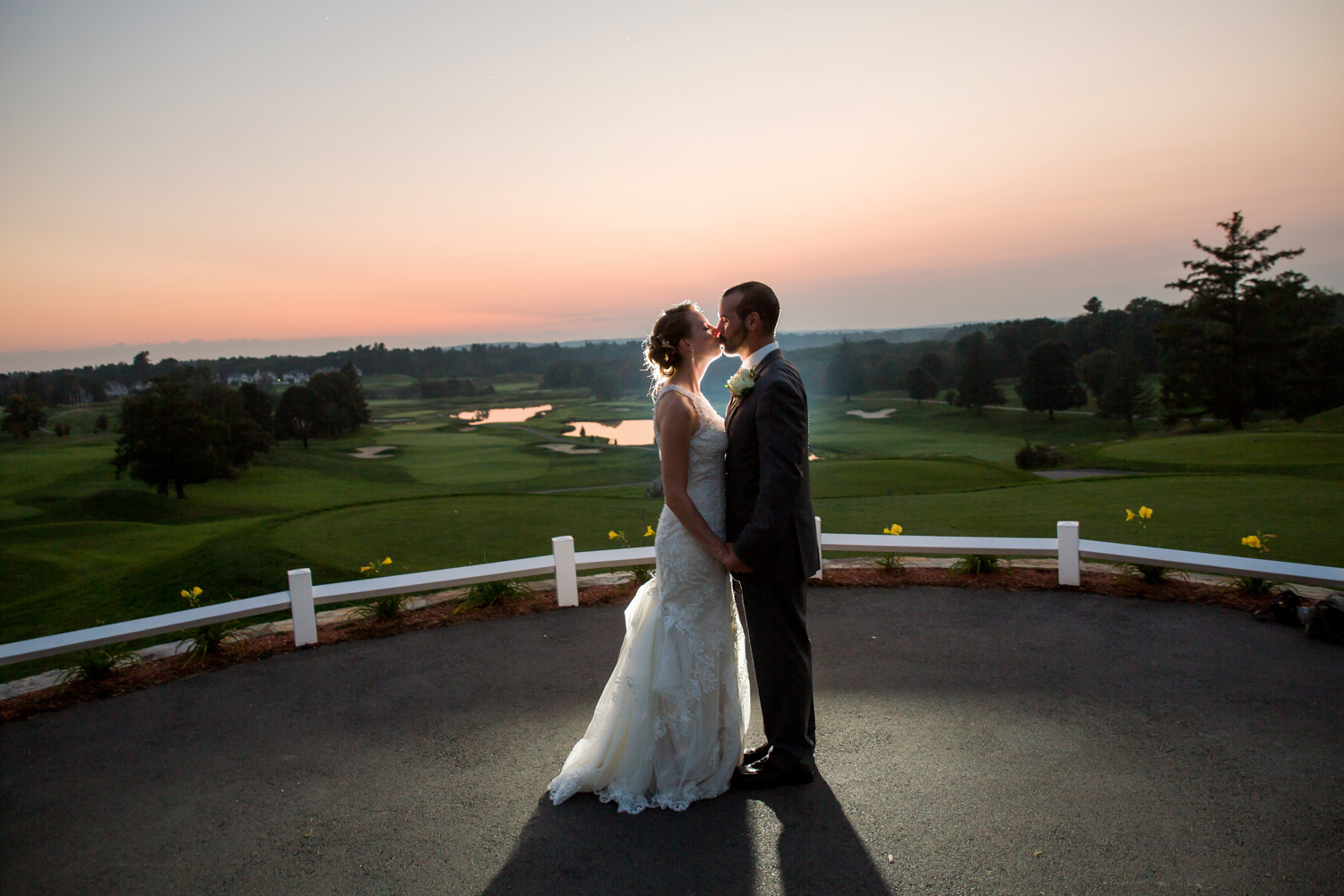 Lauren Vinnie Merrimack Valley Country Club