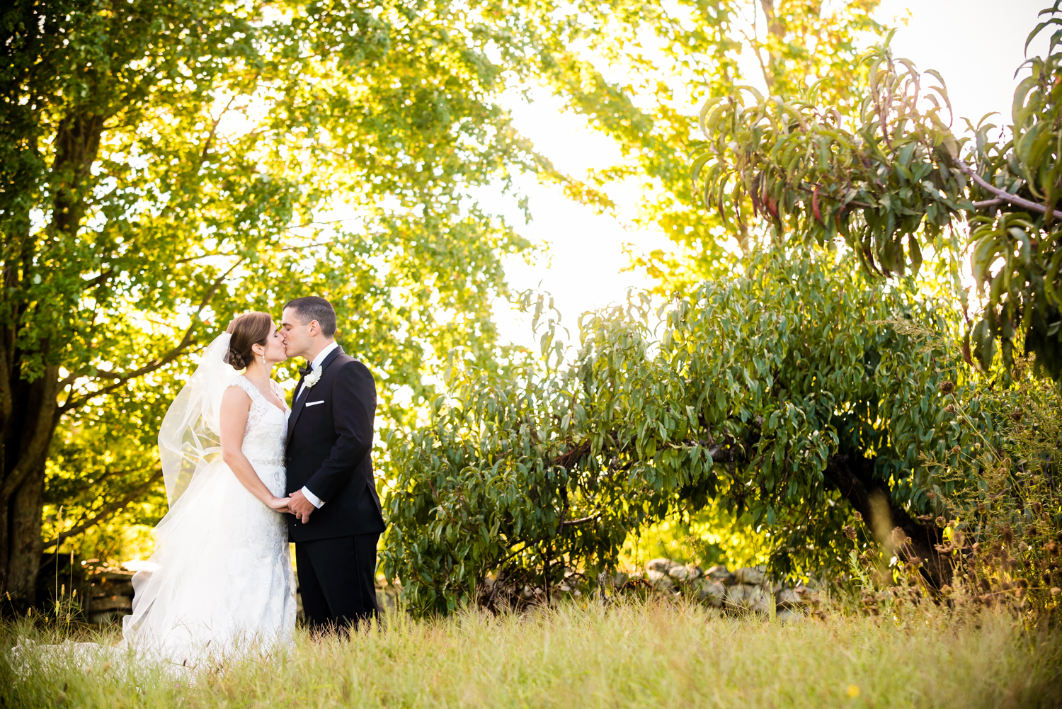 LeeAnn & Ryan - Brookstone Country Club Wedding