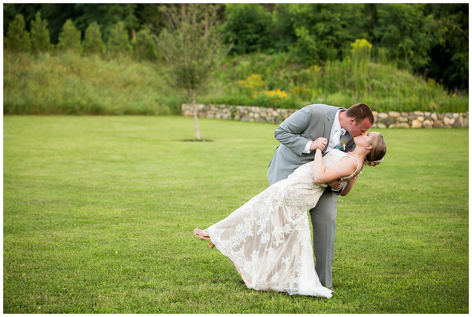 Jolene & Josh – Groveland Fairways Wedding