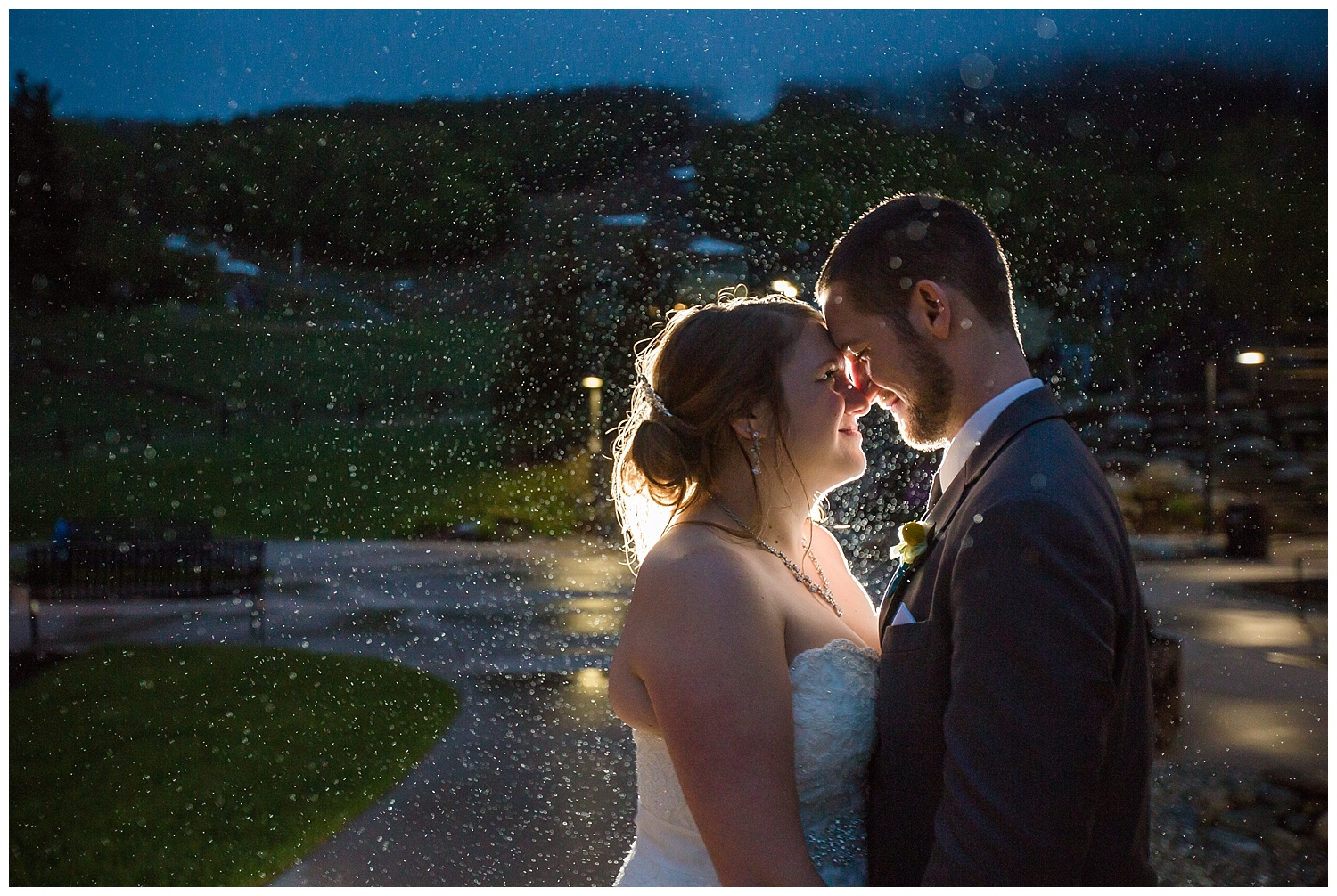 Heidi & Josh – Sugarbush Resort Wedding