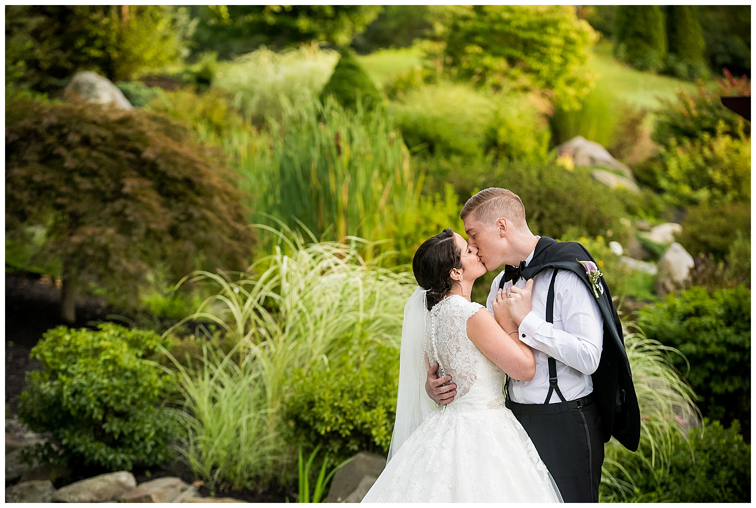 Jennifer & Conor – Atkinson Resort & Country Club Wedding