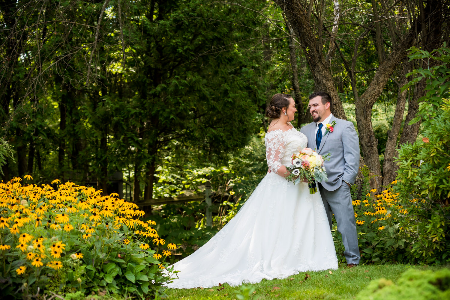 Bedford Village Inn Wedding