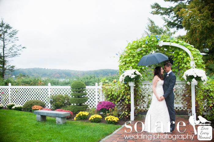 Foxboro Wedding Venues Lake Pearl