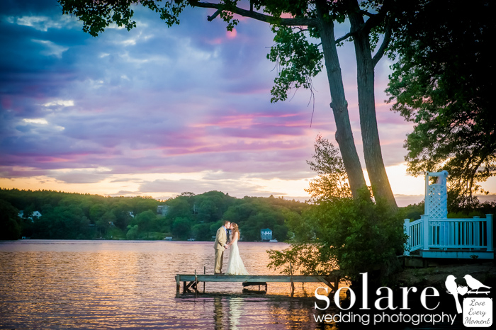 Wedding Photography at Lake Pearl Luciano's (3)