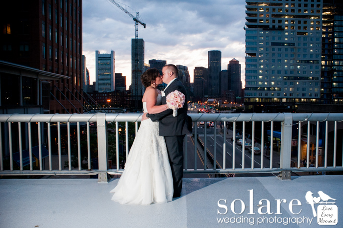 Wedding Photography at the Seaport Boston Hotel (10)