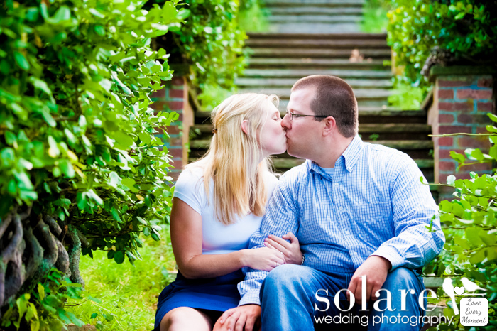 Deb & Brian – Engagement Session