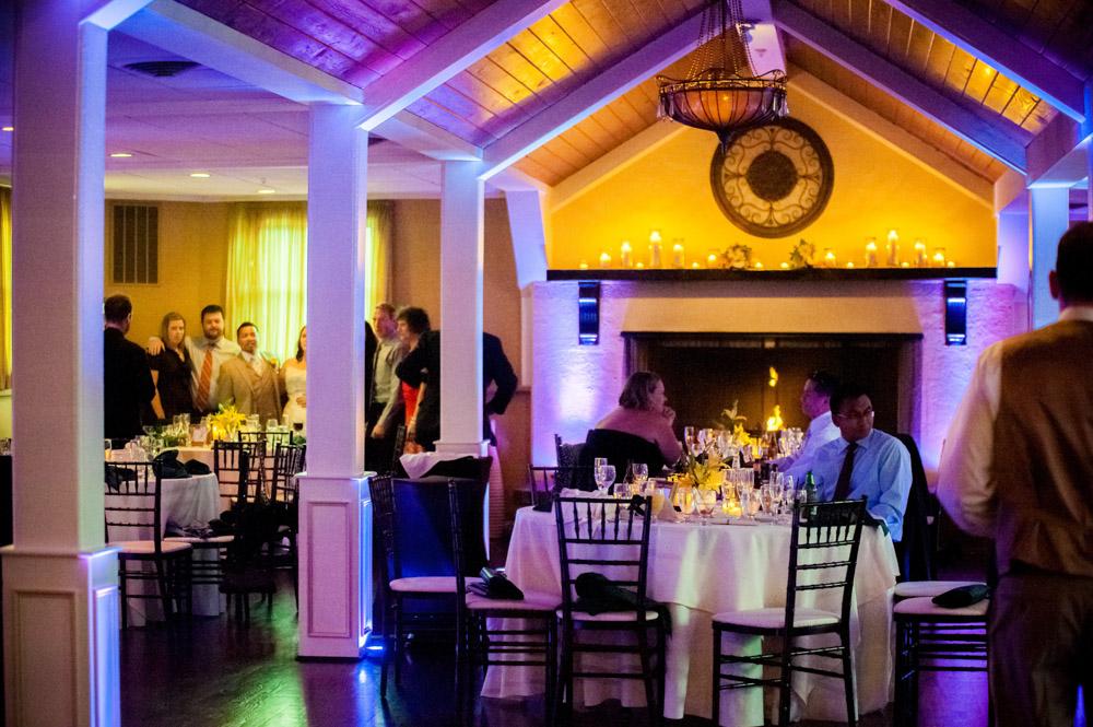 The Villa In East Bridgewater Wedding Photography Venues
