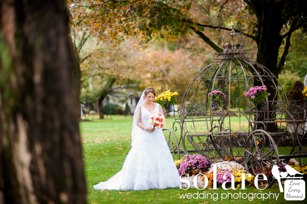 Lake Pearl Luciano S Wedding Wham Ma Bride Portraits Cinderella Carriage