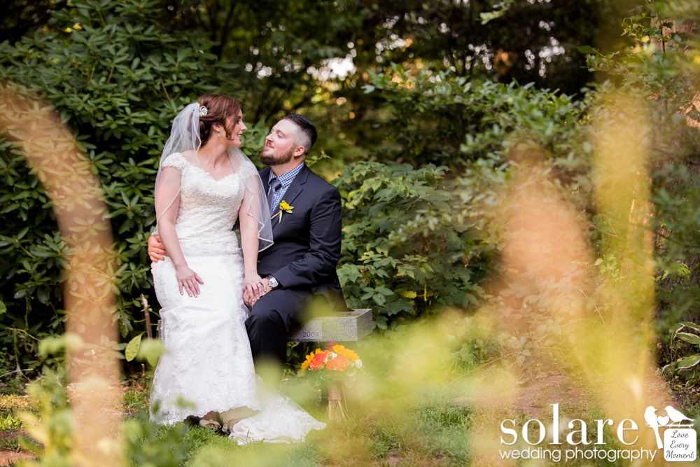 Smith Barn Peabody MA Wedding Bride & Groom Portraits