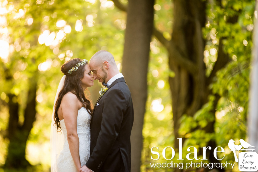Smith Barn Peabody Wedding Photography bride and groom portraits