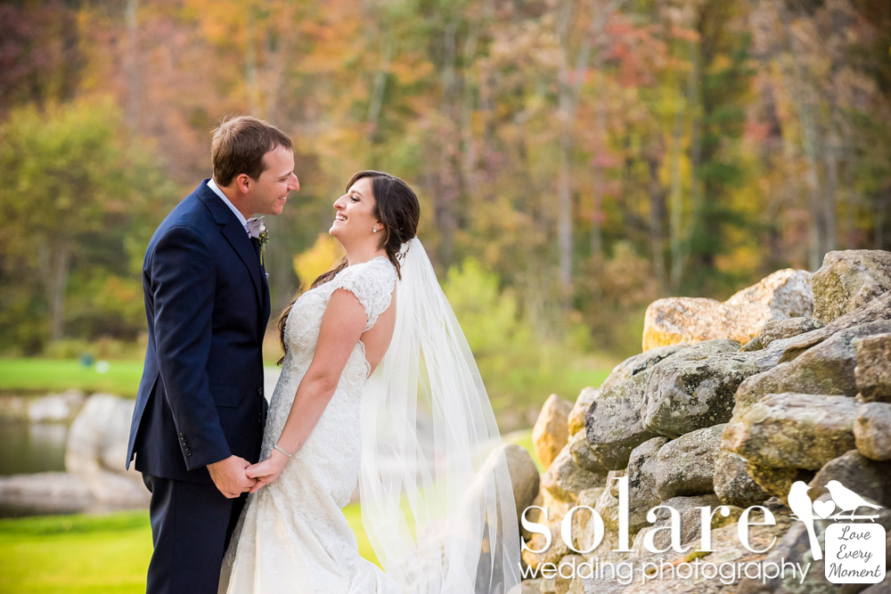 Joanna & Brian – Wedgewood Pines Wedding