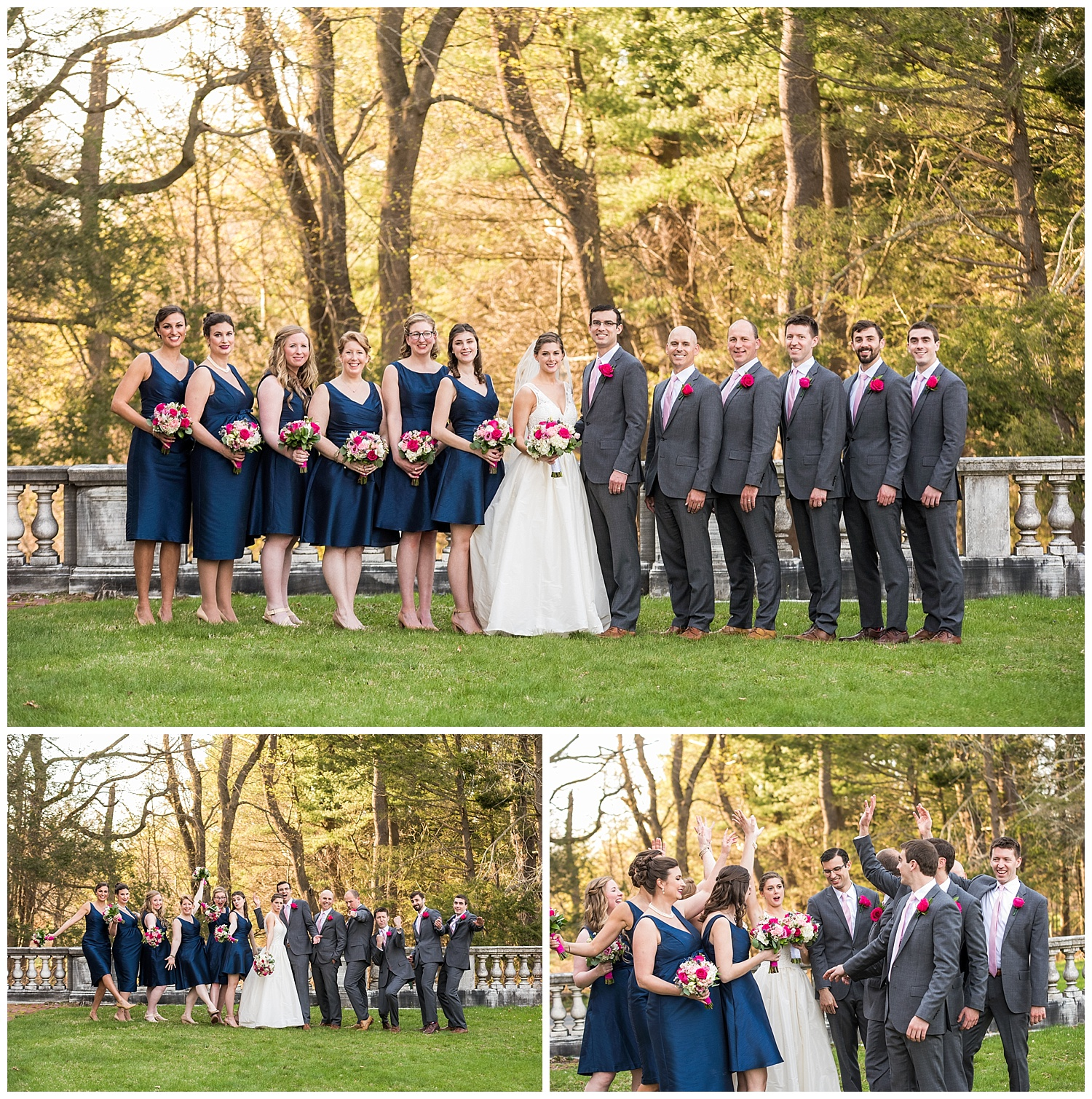 Wedding Party,