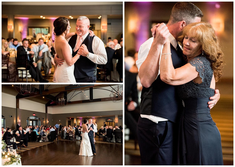 Parent Dances,