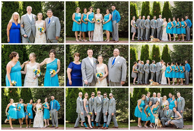 Jolene & Josh Blog,family,