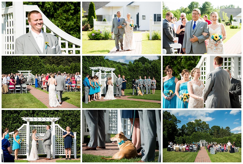 Jolene & Josh Blog,ceremony,