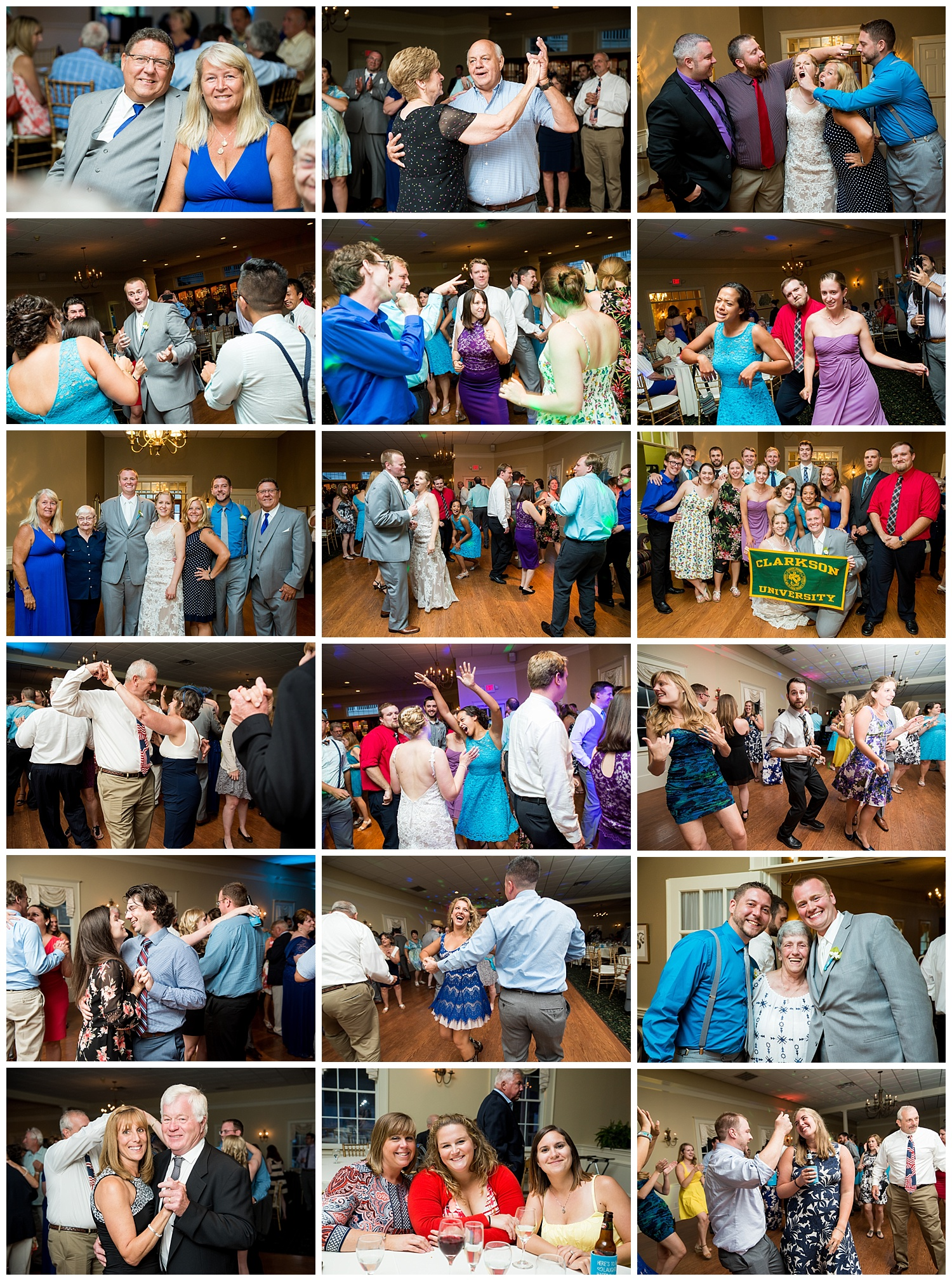 Jolene & Josh Blog,reception,social media,