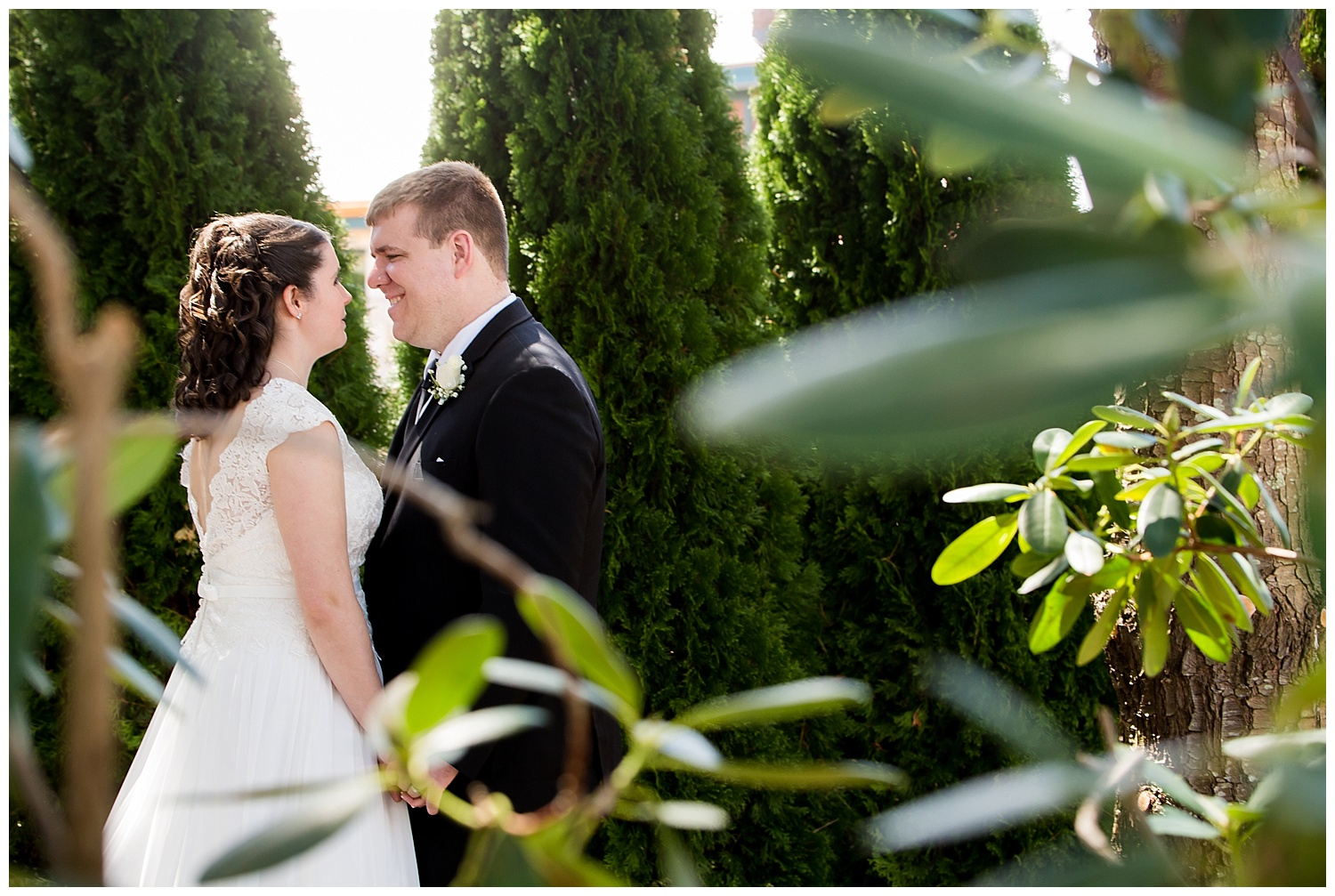 Kayla & Ryan – Tewksbury Country Club Wedding