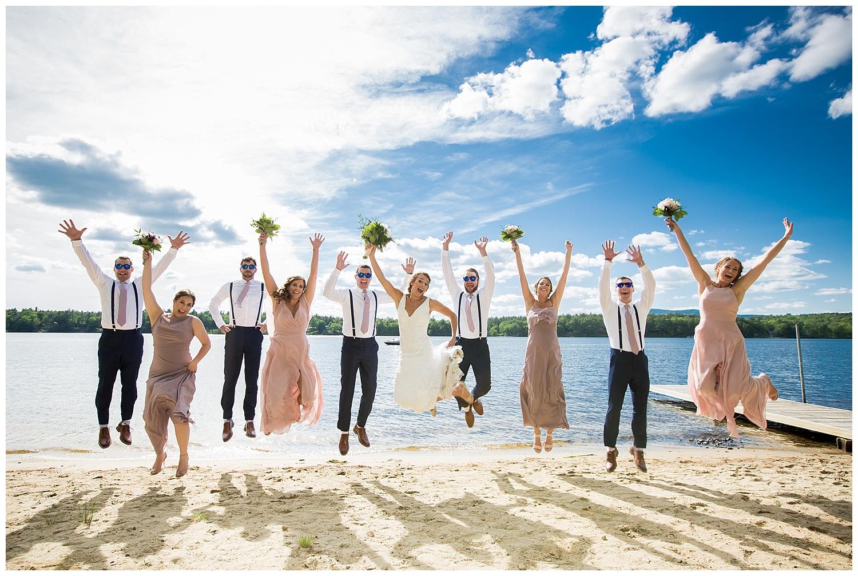 Social Media,wedding party,