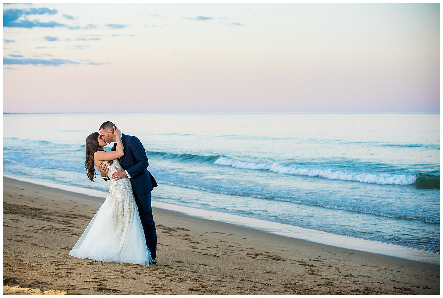 Lynne & Ryan – Blue Ocean Event Center Wedding