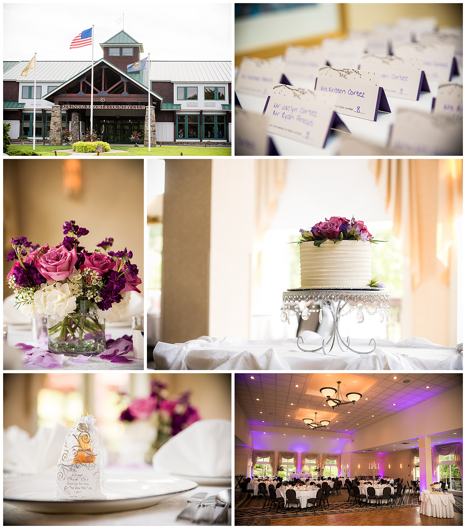 Atkinson Resort & Country Club - Details
