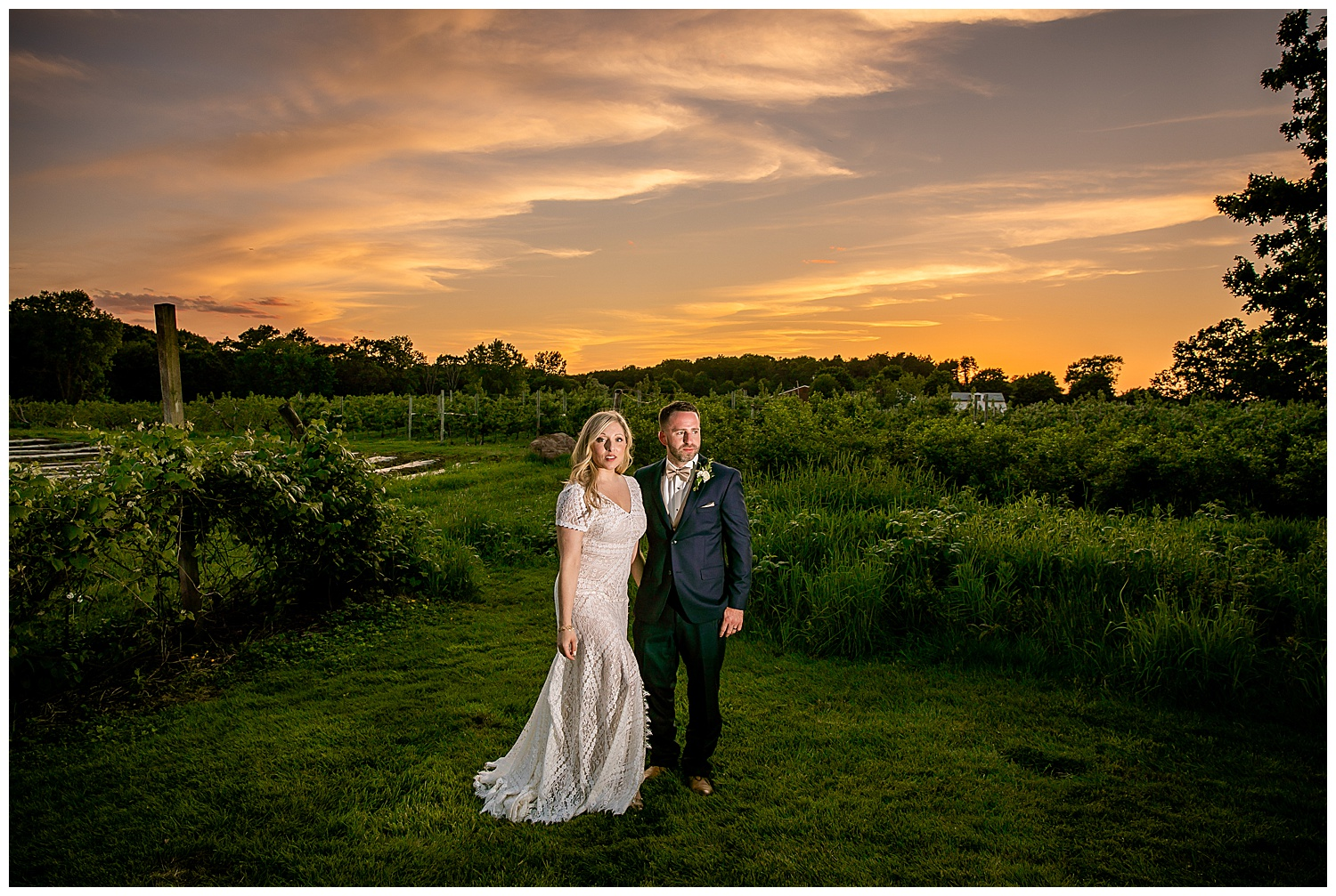 Amanda & Joe – Smith Barn Peabody Wedding