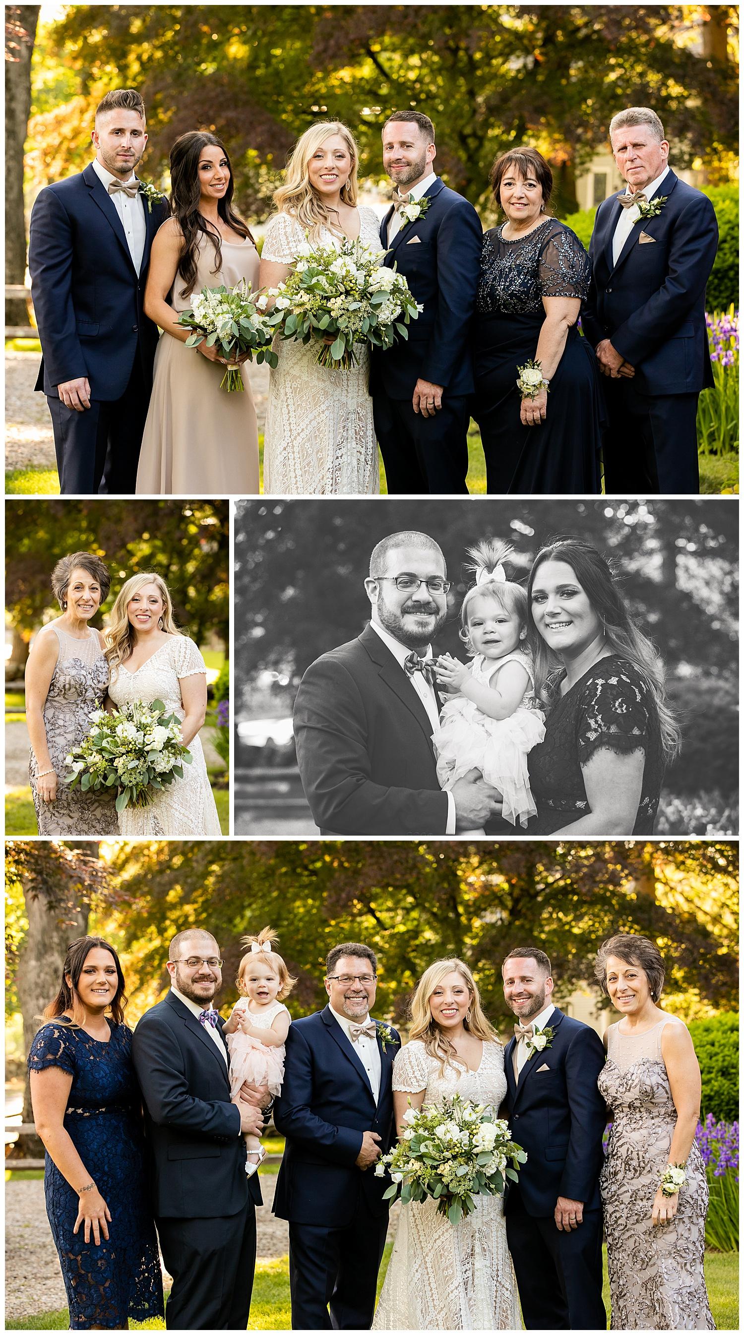 Family & Wedding Party,social media,