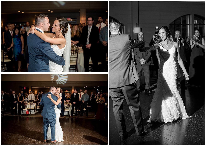 intros & first dance,social media,